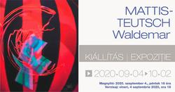 Exhibition of Waldemar Mattis-Teutsch –  Transylvanian Art Center